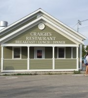Craigie's Harborview Restaurant