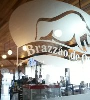 Restaurante e churrascaria Brazzão de Ouro