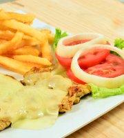Yona's Burger House riohacha