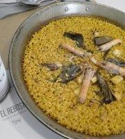 Restaurante EL Rebost de Sueca