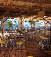 Blue Island Seaside Coffee Bar