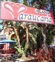 Helados Araucaria