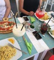 Gral Lounge cafe'