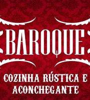 Restaurante Baroque