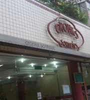 Cronks Sorvetes