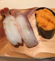 Uogashi No,52 Sushi