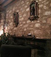 Santo Milagro Cafe