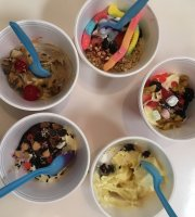 Sweet Frog Morgantown Granville