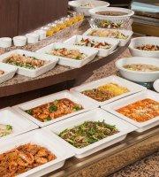 Buffet Restaurant Hapuna