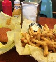 Shaka Shack Burgers