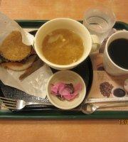 Mos Burger Tsurugamine