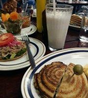 Cafeteria Impala