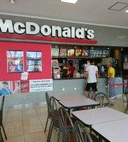 McDonald's Kamikatsura Matsumoto