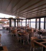 Restaurant & Lounge Bar Santorini