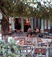 Kydathinaion Cafe