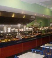 Restaurante Monte da Ria