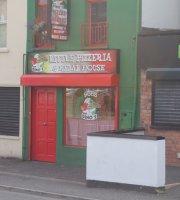 Little Pizzeria & Kebab House