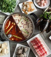 Happy Family Hot Pot