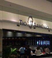 Tio Armênio - Shopping Iguatemi Fortaleza