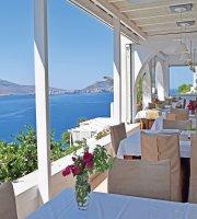 Ambrosia Gallery Restaurant