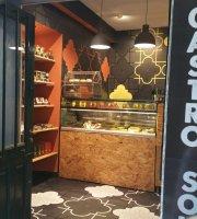 Croatian Gastro Corner
