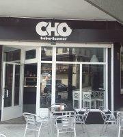 Restaurante Cho