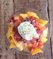 Baja Surf Cafe