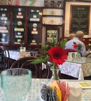 Grayz Tea rooms,