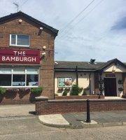 The Bamburgh Pub
