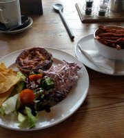 The Barn Cafe Bathford