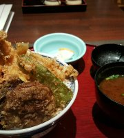 天ぷらとお蕎麦 天ぷら 左膳tenpura Sazen鹿児島中央ターミナル店