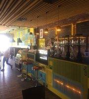 Parmesan Cafe