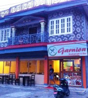 Garnion Restaurant and Bar
