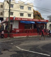 Les Aigrettes Snack - Tabagie