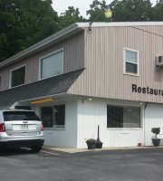Foot of the Mountain Restaurant