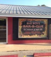 Big Boys BBQ