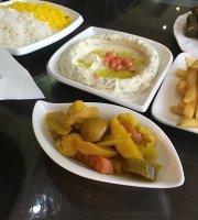 Shayah Iranian Restaurant