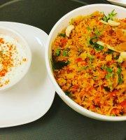 Delhi Express An indian Kitchen