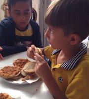 Azim Baba Restaurant