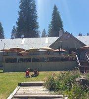 Plumas Pines Bar & Grill