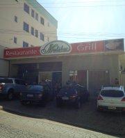 Restaurante Malibu Grill