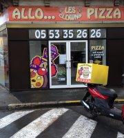 Allo Sos Pizza