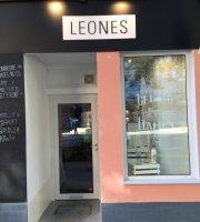 Leones Pop-Up