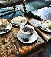 Orton Grange Cafe