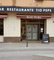 Bar Restaurante Tio Pepe