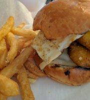 P.S. Burgers