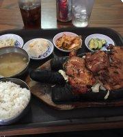 Korea BBQ House