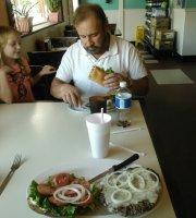 Jerry's Burger Spot