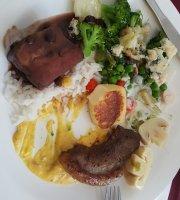 Gallu's Restaurante