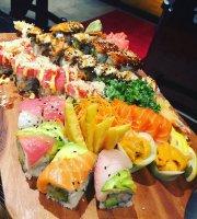 Mrbin sushi & grill